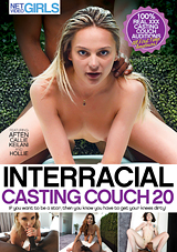 Interracial Casting Couch 20