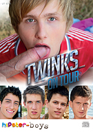 Twinks On Tour