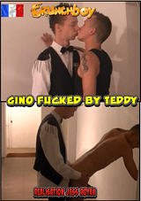 Gino Fucked By Teddy