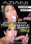 GloryHole Secrets: Toni VS Makayla Milf Edition 2
