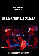Soldiers 2: Disciplined
