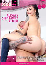 Alessa's Step-Family Album