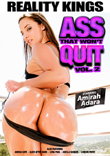 Ass That Won't Quit 2