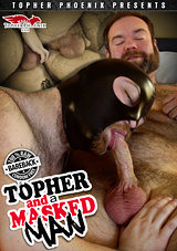 Topher And A Masked Man