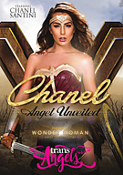 Chanel Angel Unveiled