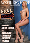 Anal Auditions