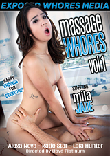 Massage Whores