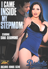 I Came Inside My Stepmom