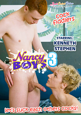 Nancy Boys 3