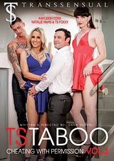 TS Taboo 3: Cheating With Permission