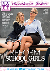 Reform School Girls 2
