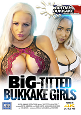Big-Titted Bukkake Girls