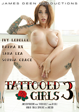 Tattooed Girls 3