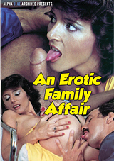 An Erotic Family Affair