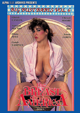 Big Bust Babes 6: The Breast Of America