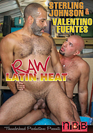 Raw Latin Heat