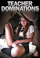 Teacher Dominations