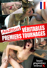 Amateurs Veritables Premiers Tournages