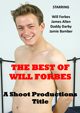 The Best Of Will Forbes