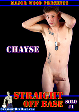 Straight Off Base: Solo Chayse