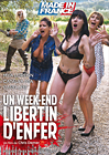 Un Week-End Libertin D'enfer