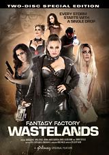 fantasy factory wastelands, girlsway, alexis fawx, georgia jones, abigail mac, bondage, lesbian, all girl