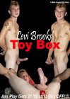 Levi Brooks' Toy Box