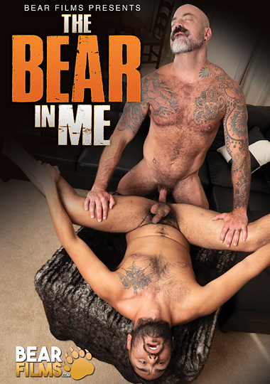 The Bear in Me Cover Front