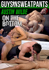 Austin Wilde On The Bottom