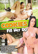 Cookies: Fill Her Up