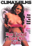 Mom Fucked A Black Man, Again