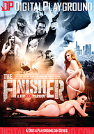 The Finisher: A DP XXX Parody