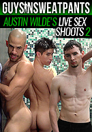 Austin Wilde's Live Sex Shoots 2