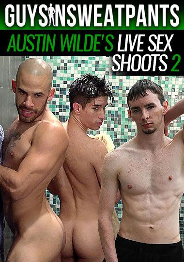 Sex live on demand