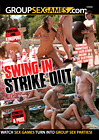 Swing In Strike Out