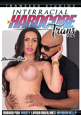 Interracial Hardcore Trans 2