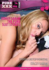 Stacey Saran The Pure Slut Stories