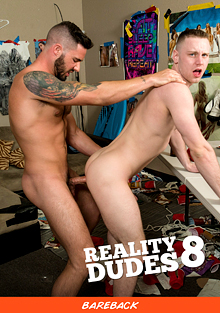 Reality Dudes 8