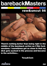 Bareback Masters: Raw And Uncut 56