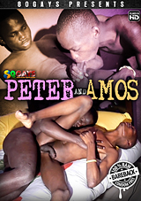 Peter And Amos