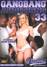 Gangbang Auditions 33