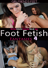 Foot Fetish Fantasies 4