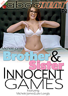 Michele James In Brother And Sister Innocent Games