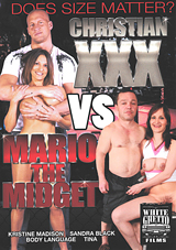 Christian XXX Vs Mario The Midget