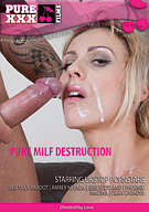 Pure MILF Destruction