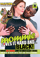 Mommie Loves It Hard And... Black