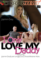 Jazmin Grey In I Only Love My Daddy