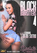black babysitters 4, diabolic, demi sutra, ajaa xxx, teen