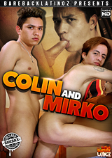 Colin And Mirko