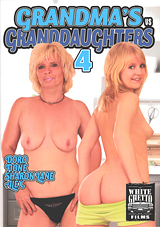 Grandma's Vs Granddaughters 4